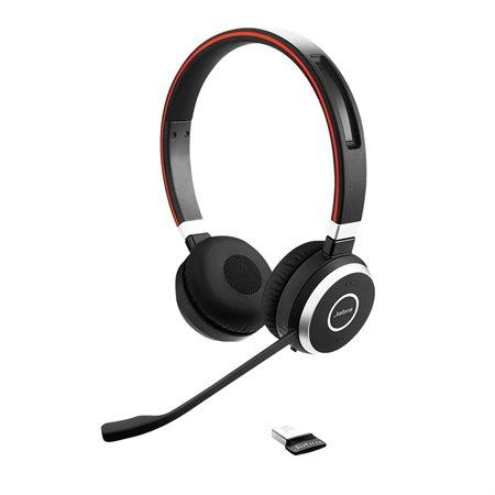 Casque d'écoute Evolve 65 UC