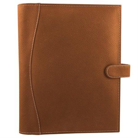 JNR607 Leather Journal