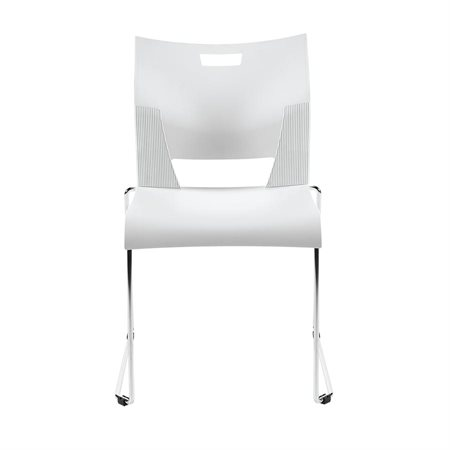 Duet™ Armless Stackable Chair