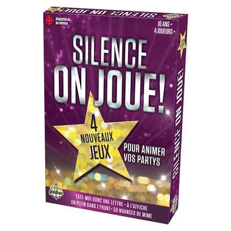 Silence On Joue Vol. 2