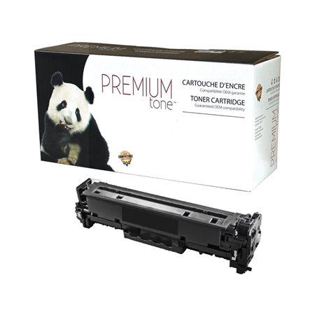 Cartouche de toner compatible (Alternative à HP 128A)