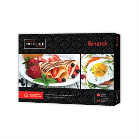 Brunch Prestige Giftbox