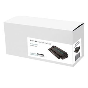 Compatible Toner Cartridge (Alternative to HP 16A)
