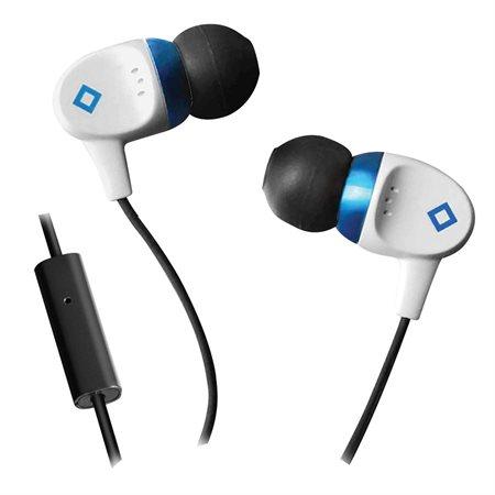 Écouteurs à isolation acoustique