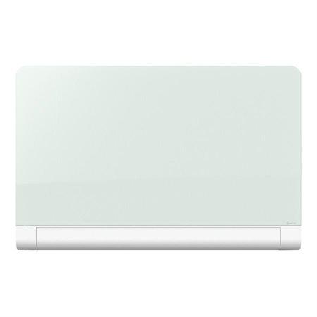 Tableau effaçable à sec en verre magnétique Horizon™