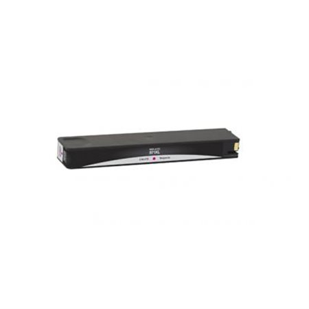 Remanufactured Inkjet Cartridge (Alternative to HP 971XL)