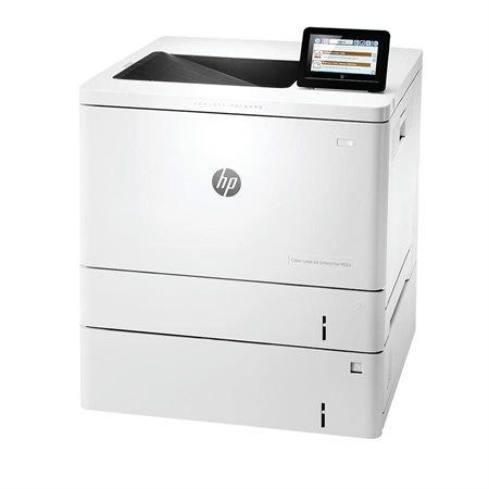LaserJet Enterprise M553x Color Laser Printer