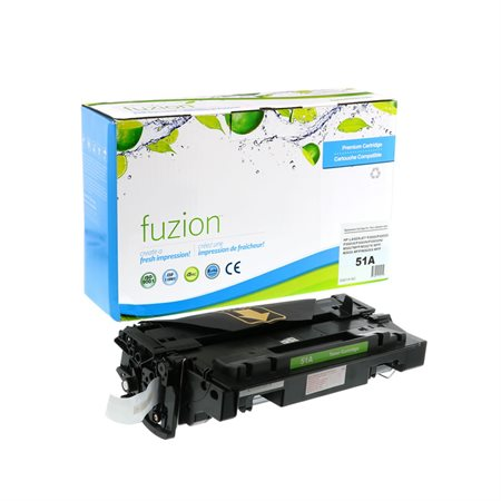Compatible Toner Cartridge (Alternative to HP 51A)