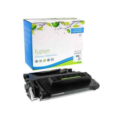 Cartouche de toner compatible (Alternative à HP 81A)