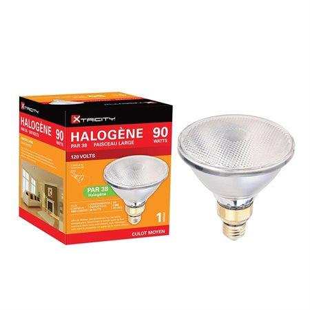 Ampoule halogène PAR38