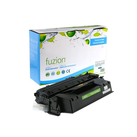 High Yield Compatible Toner Cartridge (Alternative to HP 49X)
