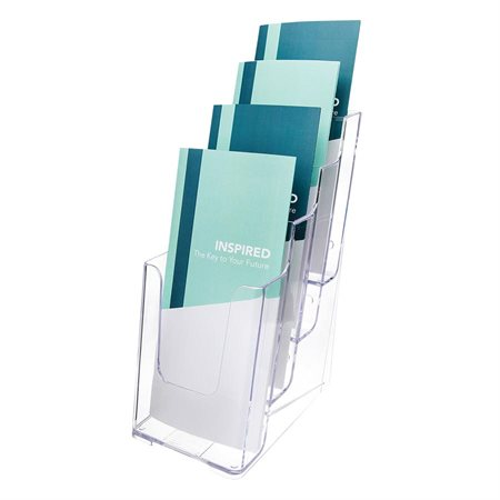 Docuholder™ Literature Holder