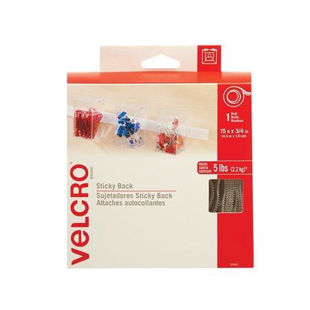 Ruban autoadhésif Velcro®
