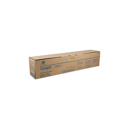 TN-210 Toner Cartridge