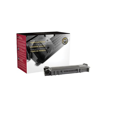 Brother TN660 High Yield Remanufactured Toner Cartridge