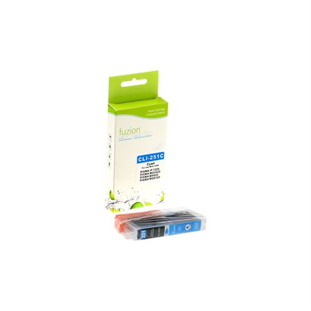 CLI-251XL Compatible Ink Jet Cartridge
