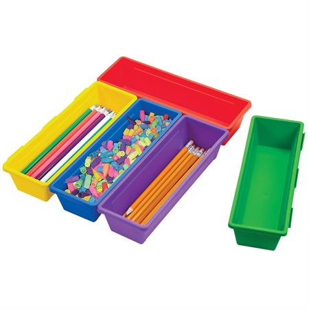 Pencil Trays