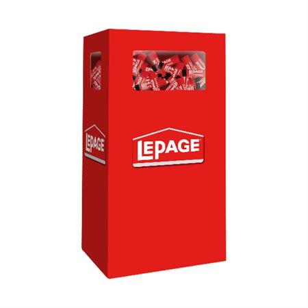 Lepage Glue Stick Display