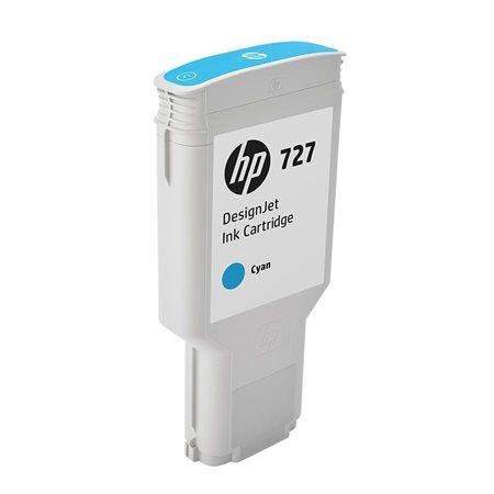 Cartouche jet d'encre HP 727