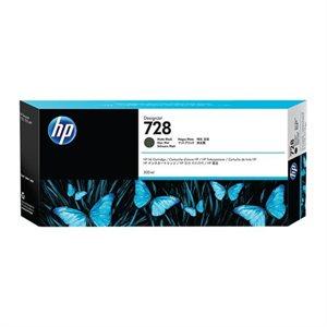 Cartouche à jet d'encre HP 728