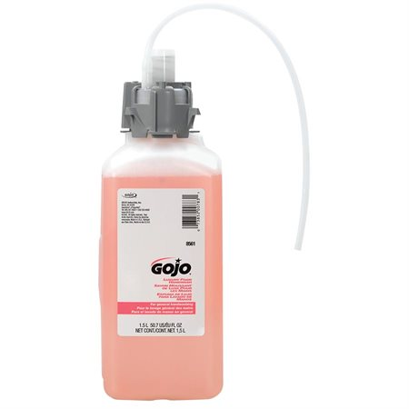 GOJO® CX™ Luxury foam soap refill