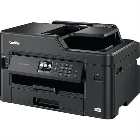 Imprimante multifonction jet d'encre couleur sans fil MFC-J5330DW