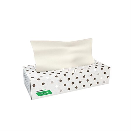 Cascades Pro Perform™ Facial Tissues