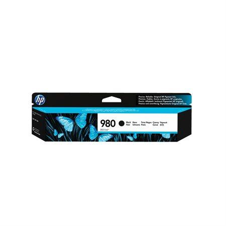 Cartouche jet d'encre HP 980
