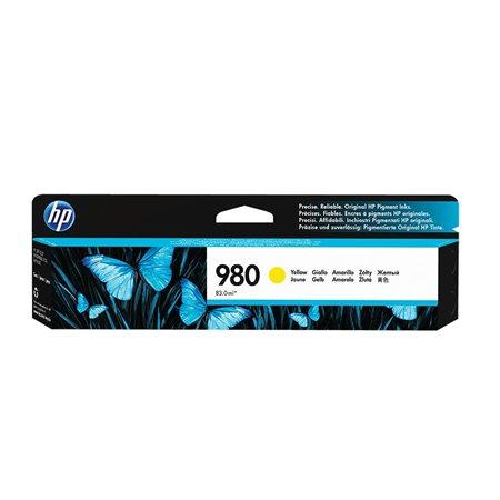 CART.J-ENC.HP 980 JAU.