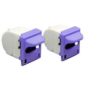 Cartouche de recharge d'agrafes HP Q7432A