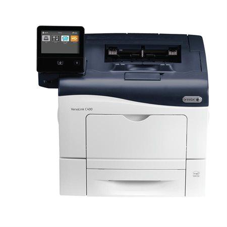 Imprimante laser couleur VersaLink® C400DN