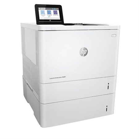 Laserjet Entreprise M608x Monochrome Laser Printer