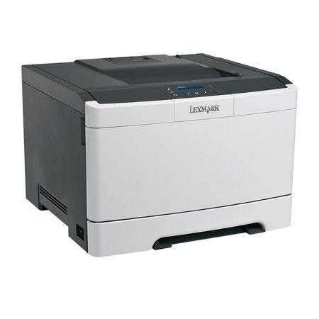 Imprimante laser couleur CS317dn
