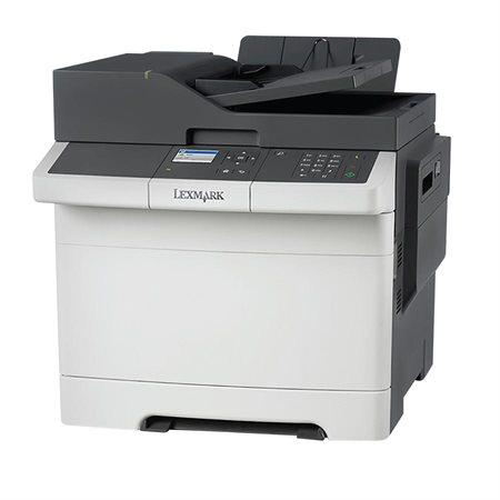 CX317dn Colour Multifunction Laser Printer
