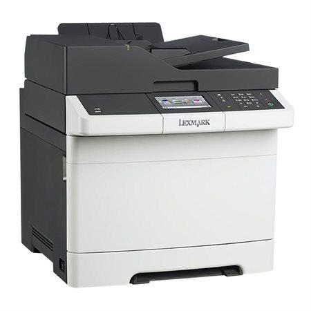CX417DE Colour Multifunction Laser Printer