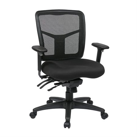 Progrid® Back Mid Back Managers Armchair