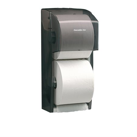 Cascades PRO™ Double Bathroom Tissue Dispenser
