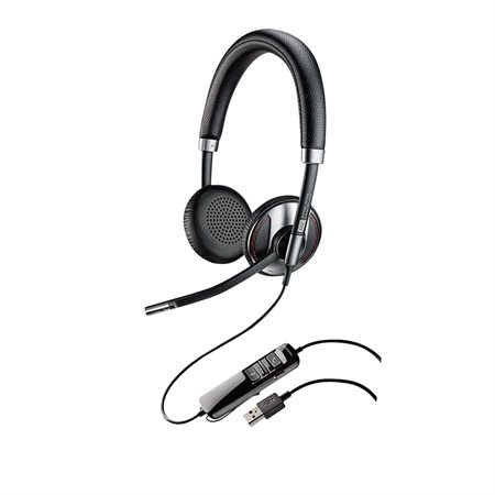 Blackwire C700 Series headset