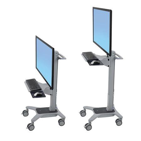 Chario de travail assis-debout Neo-Flex®