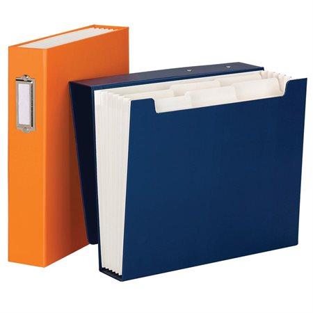 Bookshelf Organizer with SuperTab®