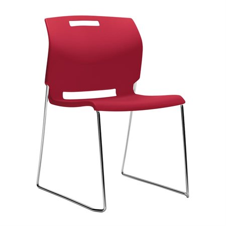 Fauteuil empilable Popcorn