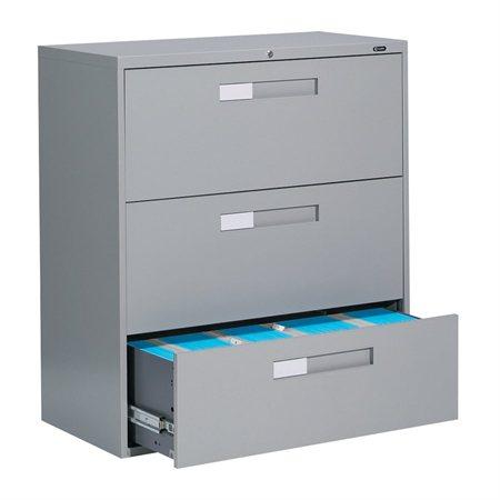 Classeurs latéraux Fileworks® 9300