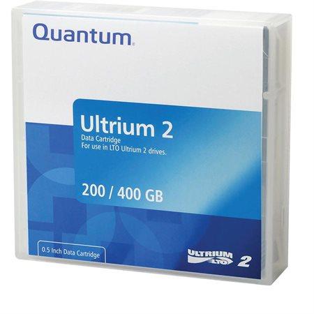Cartouche LTO Ultrium 2