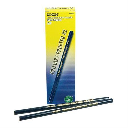 Primary Printer #2 Pencil