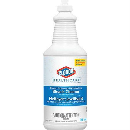 Nettoyant javellisant désinfectant pour usage professionnel Healthcare™