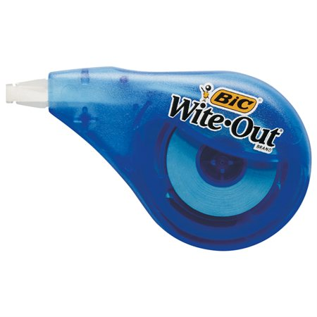 Ruban correcteur Wite-Out® EZcorrect®