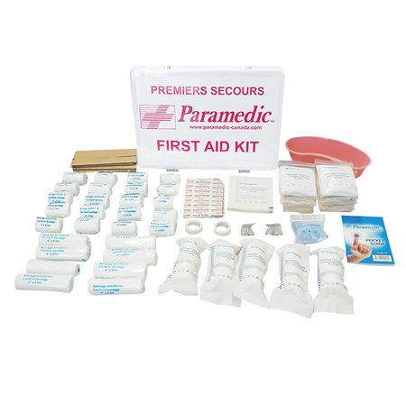 Ontario First Aid Kit - Section 10