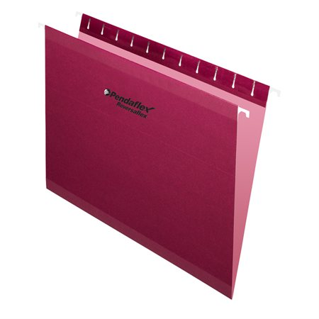 Reversaflex® Hanging File Folders