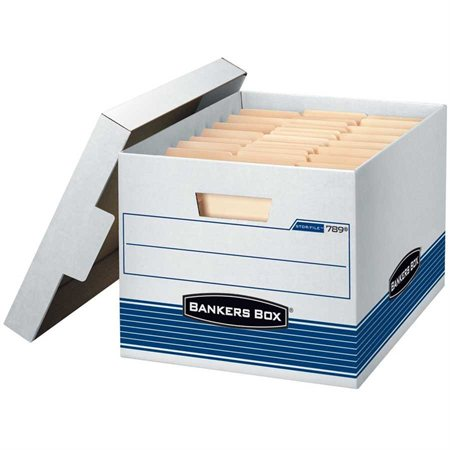 Boîte d'entreposage Quick / Stor™
