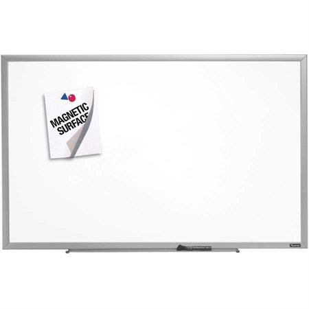 Classic Premium Porcelain Magnetic Dry Erase Whiteboard